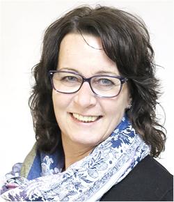 Anja Heyken