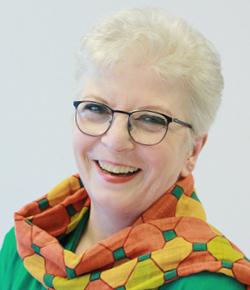 Gisela Rosenberger-Dallmer